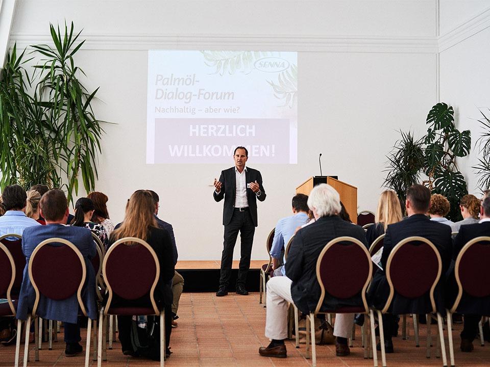 Senna Palmöl Dialog Forum Inhalt