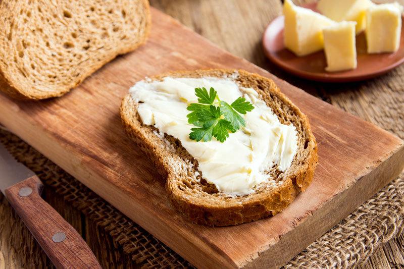 Brot Margarine