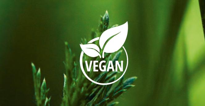 Kennzeichnung Vegan