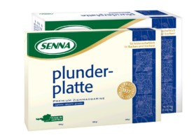 1213208 Senna Plunderplatte