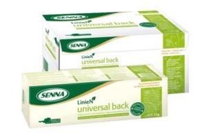1213480 Senna Linie N Universal Back 4X25Kg