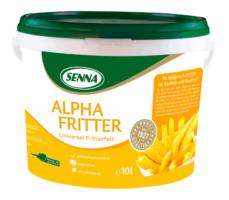 1222206 Senna Alpha Fritter 10L