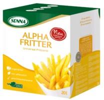 1222207 Alpha Fritter Fluessig 20L