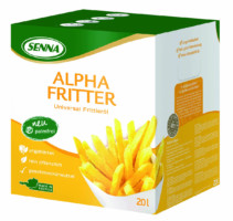1222207 Senna Alpha Fritter Bag In Box Palmfrei