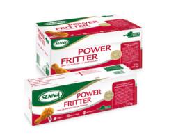 1222209 Senna Power Fritter Riegel
