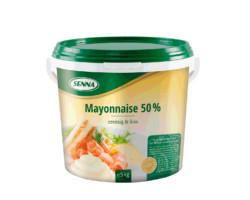 1232207 Senna Mayonnaise 50 5Kg