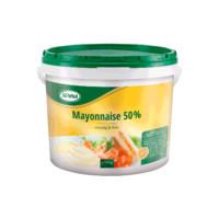 1232210 Mayonnaise 50 10Kg Eimer