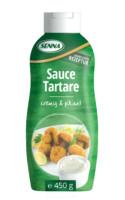 1234233 Senna Sauce Tartare 450G