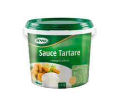 1234237 Senna Sauce Tartare 5Kg