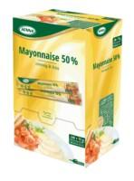1234401 Senna Mayonnaise 50 200X15G