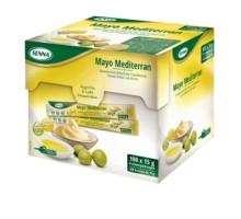 1234404 Senna Mayonnaise Mediterran Ueberkarton 100X15G