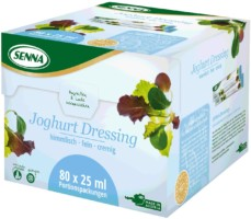 1234525 Senna Joghurt Dressing 80X25Ml