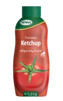1235214 Senna Ketchup 13Kg Tube