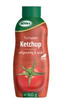 1235223 Senna Ketchup 500G