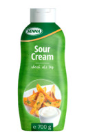1236216 Senna Sour Cream700G