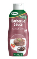 1236223 Senna Barbecue 700G Tube