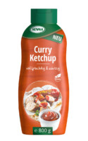 1236230 Senna Curry Ketchup 800G