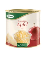 1249165 Senna Apfel Fruchtfuelle 3L