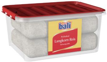 1290021 Bali Langkornreis 2X5Kg Gv Box