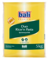 1290052 Bali Duo Rice N Pasta 5Kg