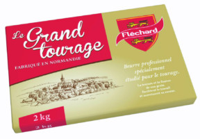 1745343 Flechard Gt Butterplatte 2Kg