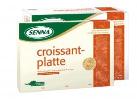1213219 Senna Croissantplatte