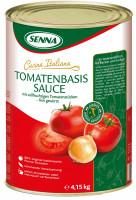 1249535 Senna Tomatenbasissauce 415Kg