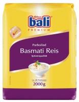 1290041 Bali Basmatireis Pb 2Kg