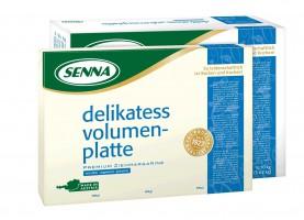 1413320 Senna Delikatess Volumenplatte
