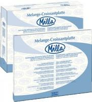 1413411 Milla Melange Croissantplatte