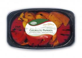 Gegrillte Paprika Gre 4884