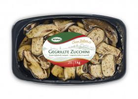 Gegrillte Zucchini Gre 4868