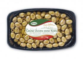 Gruene Oliven Ohne Kern Gre 4876