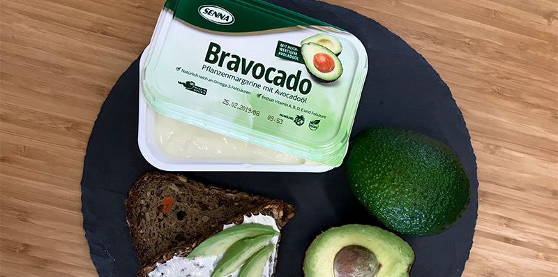 Senna Bravocado Startseite Aktuelles