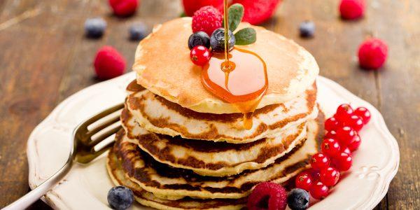 Pancake 20210409
