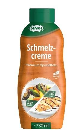 1225232 Senna Schmelzcreme 730Ml Tube