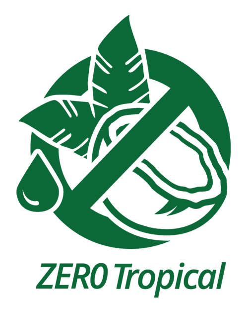 Logo Zero Tropical 500x627