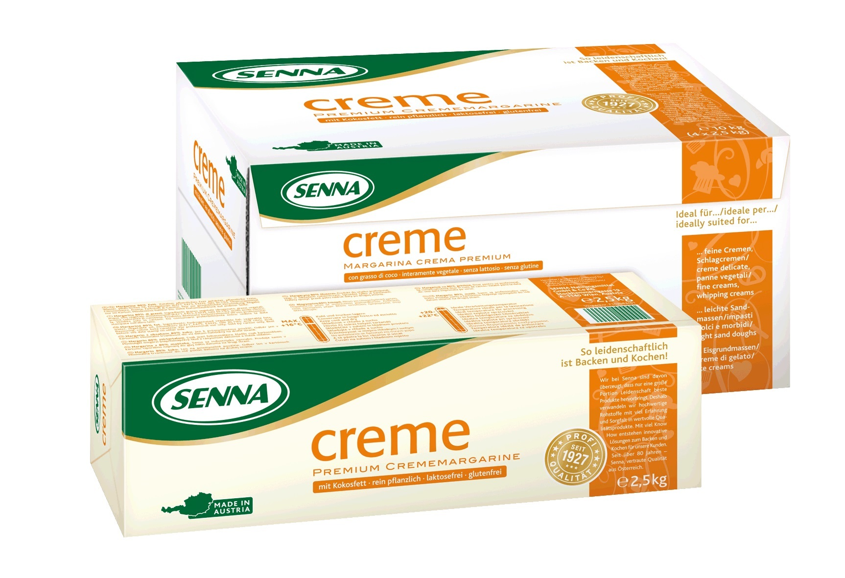 1211201 Senna Creme