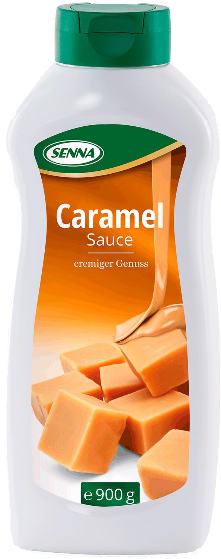 1243194 Senna Caramel Sauce