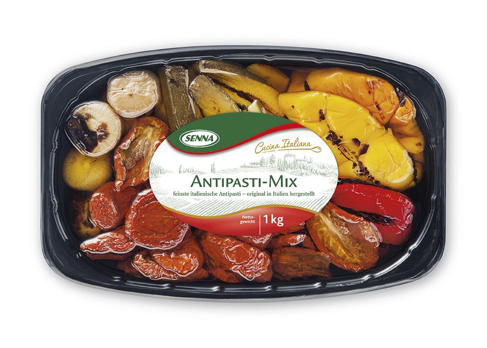 Antipasti Mix Gre 4861