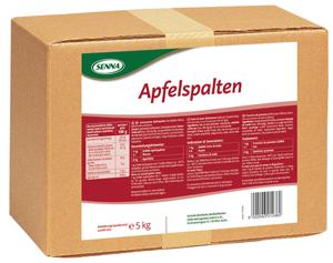 Apfelspalten Neu 2019 Klein