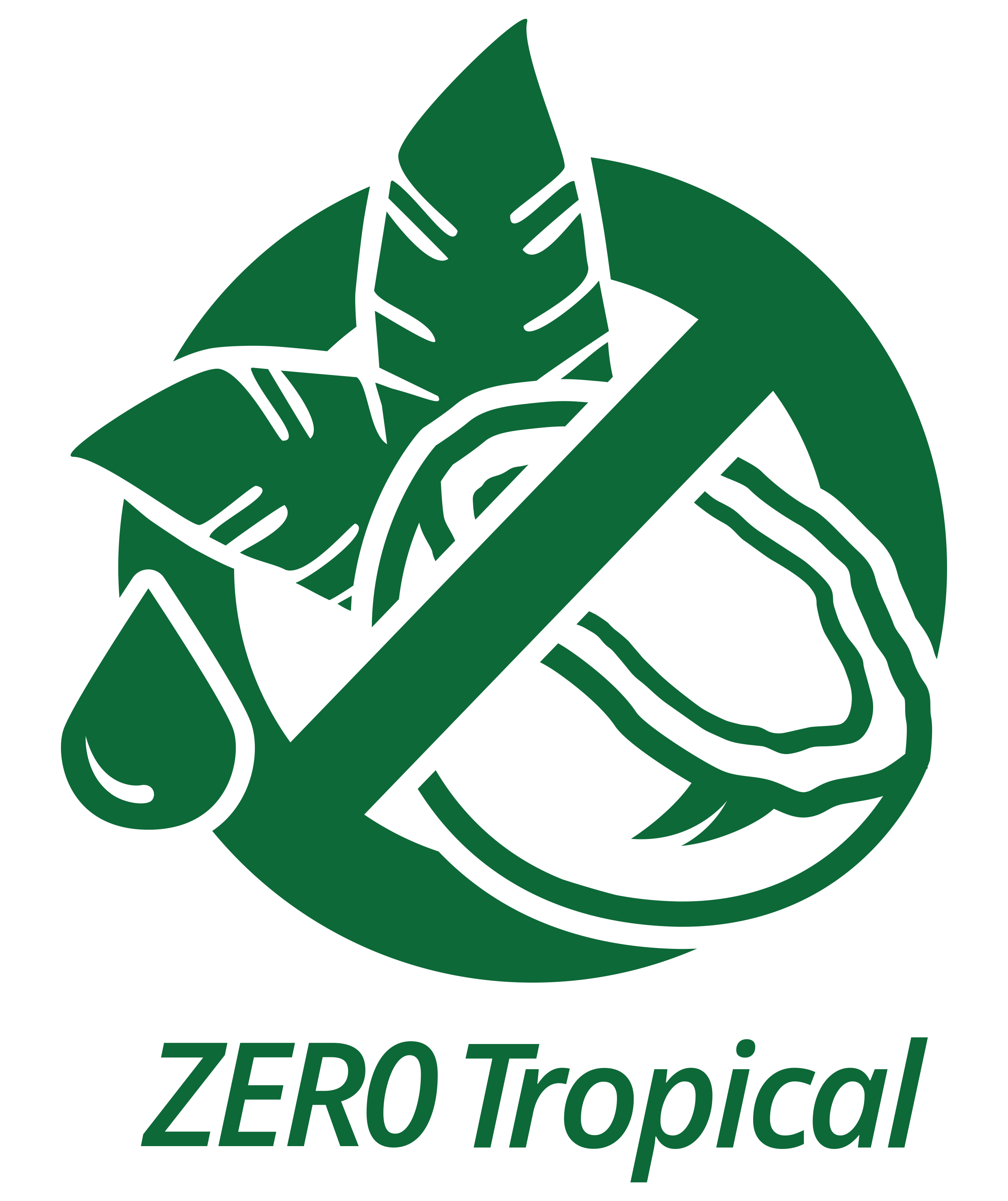 RZ SENN Logo Zero Tropical SZ 210506