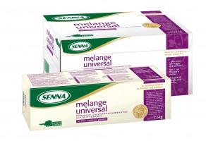 1214220 Senna Melange Universal