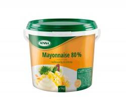 1231217 Senna Mayonnaise 80 5Kg