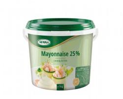 1233281 Senna Mayonnaise 25 5Kg