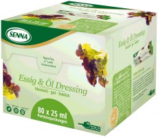 1234522 Senna Essig Oel Dressing 80X25Ml