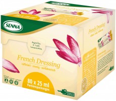 1234524 Senna French Dressing 80X25Ml