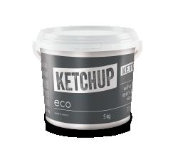 1235219 Eco Ketchup 5Kg