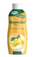 1236219 Senna Mayo 80 11Kg Tube