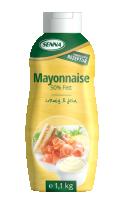 1236220 Senna Mayo 50 11Kg Tube